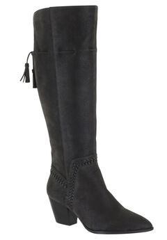 Eleanor II Wide Calf Boots by Bella Vita®,