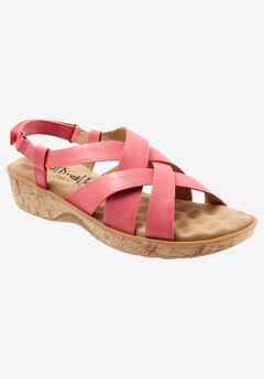 Bonaire Sandal by Softwalk®,