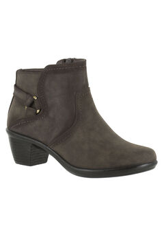 Dawnta Boots by Easy Street®, SMOKE MATTE