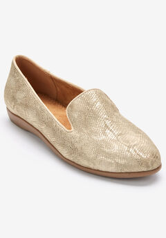 The Wren Flat by Comfortview®, TAUPE