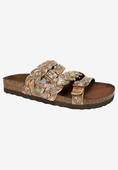 Holland Sandal by White Mountain,