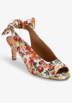 The Estella Slingback by Comfortview®,