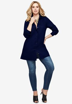 Kate Bigshirt,