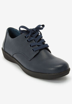 The Celinda Oxford Flat by Comfortview®,