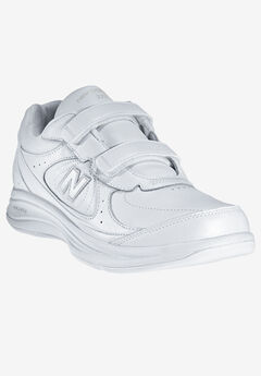The 577 Hook & Loop Sneaker by New Balance®,