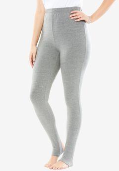 Stirrup Legging,