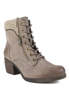 Stuart Bootie by White Mountain,