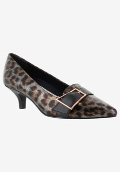 Exquisite Pump by Easy Street,