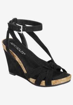 Fashion Plush Wedge by Aerosoles®,