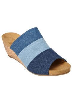 Nicoletta Sandals by Comfortview®,