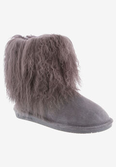 Boshie Wide Boot by BEARPAW®,