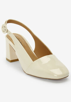 The Trista Slingback by Comfortview®,