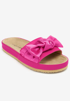 The Stassi Sandal by Comfortview®,