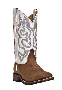 Mesquite Boots by Laredo,