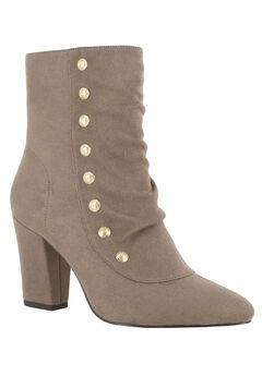 Gillian Booties by Bella Vita®,