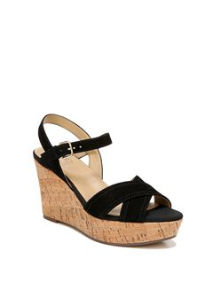 Zia Wedge by Naturalizer,