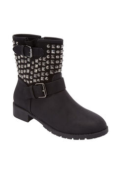 The Loretta Boot by Comfortview®,