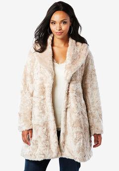 1eedebf82d Cheap Plus Size Coats for Women | Full Beauty