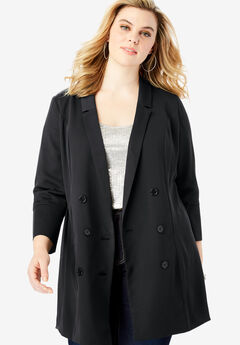 cfb5f125823 Plus Size Coats   Winter Jackets for Women