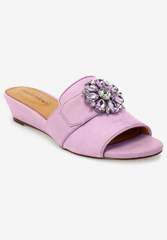 The Alexa Slide by Comfortview®, LILAC