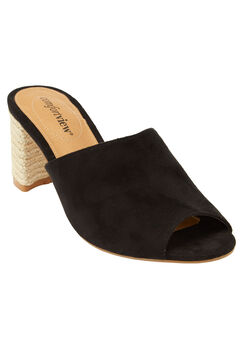 Ranet Mules by Comfortview®,