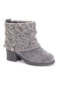 Haley Boot by Muk Luks®,