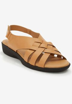 The Lake Sling Sandal by Comfortview®,