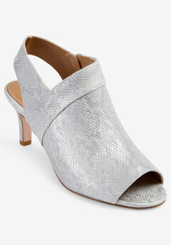 The Fabia Shootie by Comfortview®,