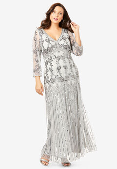 Plus Size Special Occasion Dresses | Fullbeauty
