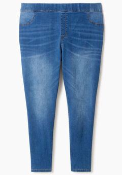852b6db19b6 The No-Gap Jegging by Denim 24 7®