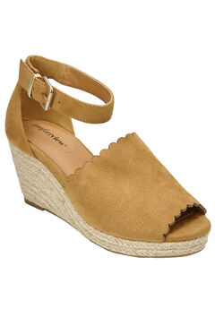 Astrid Espadrilles by Comfortview®,