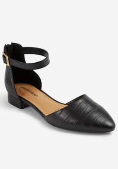 The Loucia Pump by Comfortview®,