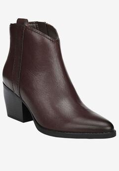 Fairmont Bootie by Naturalizer®,