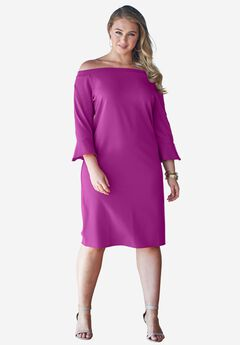 7a1b3d3367 Affordable Plus Size Special Occasion for Women