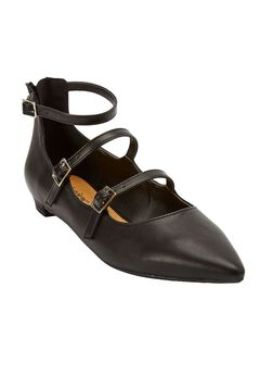 Gracie Flats by Comfortview,