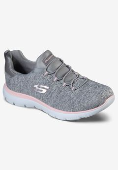The Summits Quick Getaway Sneaker by Skechers®,