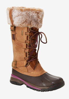 Wisconsin Boot by Jambu®,