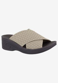 76b0c2d5f Agile So Lite Sandal by Easy Street®