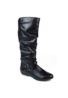 Franka Tall Boot by Cliffs by White Mountain,