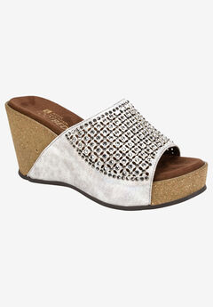 Coventry Sandal by White Mountain,