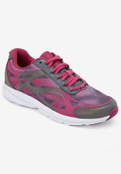 02758bfe8a4 The Julie Sneaker by Comfortview®