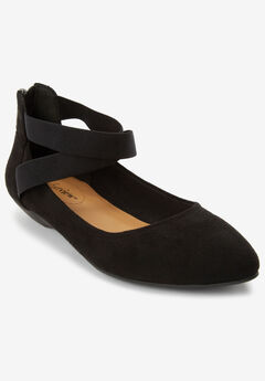 The Elsie Flat by Comfortview®,
