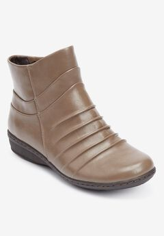 Bryson Booties by Comfortview,