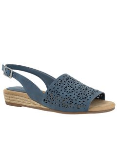 Trudy Espadrilles by Easy Street,