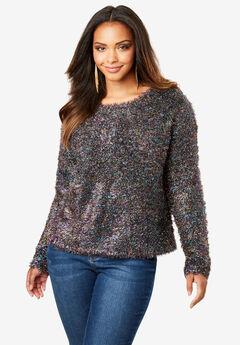 ebb1c9cd3af4d Women s Plus Size Cardigans   Cardigan Sweaters
