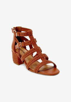 The Reba Sandal by Comfortview®,