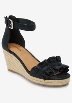 The London Espadrille by Comfortview®,