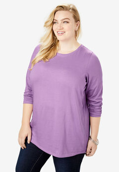 690e3591953 Plus Size Athletic Tops for Women | Full Beauty