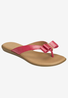 Mirachle Sandal by Aerosoles®, PINK