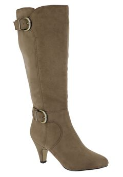 Toni II Regular Calf Boots by Bella Vita®,